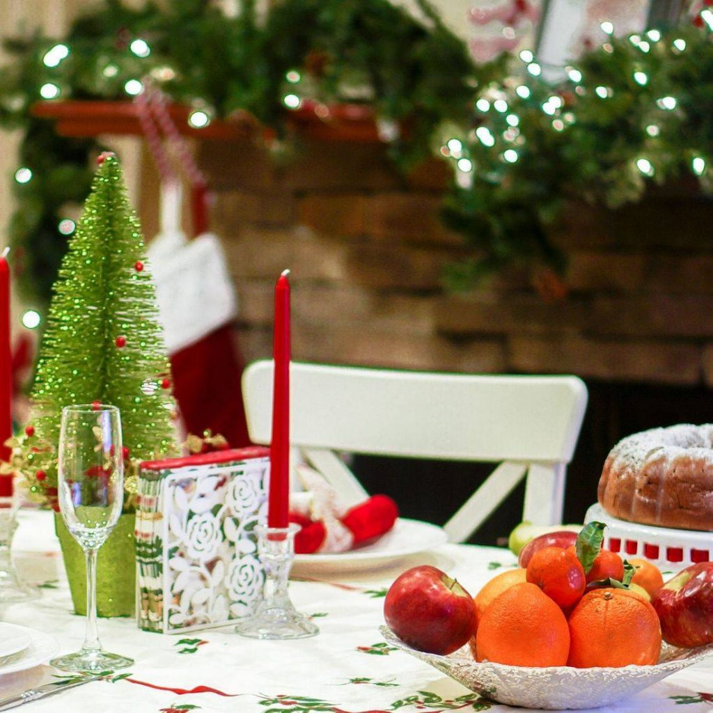 Holiday Catering
