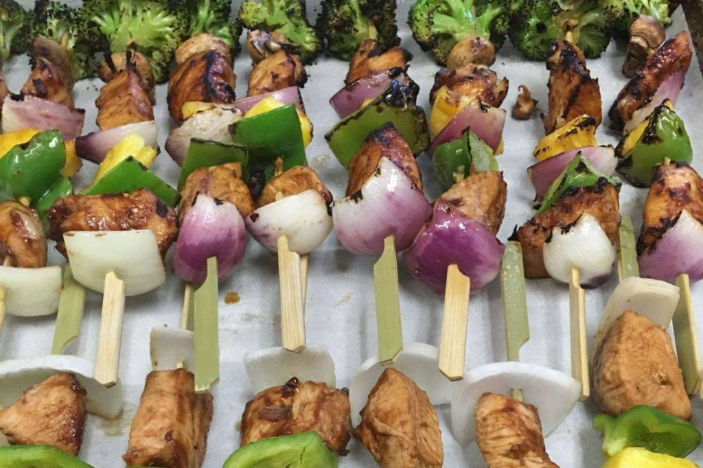 Graduation Party Catering Services