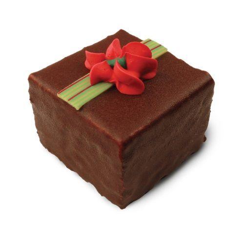 Holiday Chocolate Christmas Gift