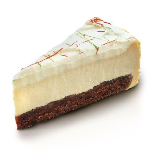 white pastry