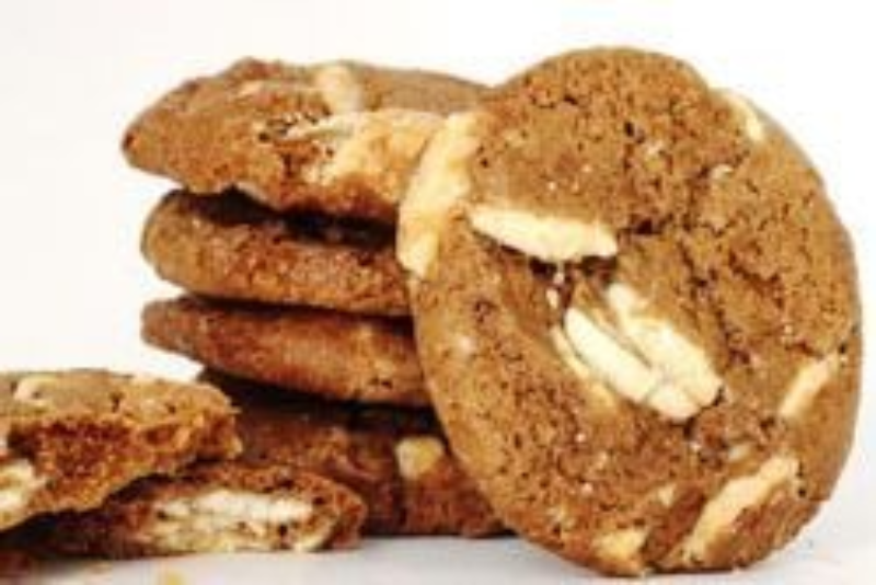 White Russian Cookie ( Seattles Best Cookies)