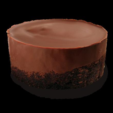 Vegan Chocolate Decadence Cake