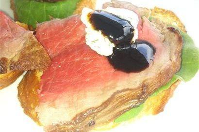 ARISTA Best Appetizer Catering