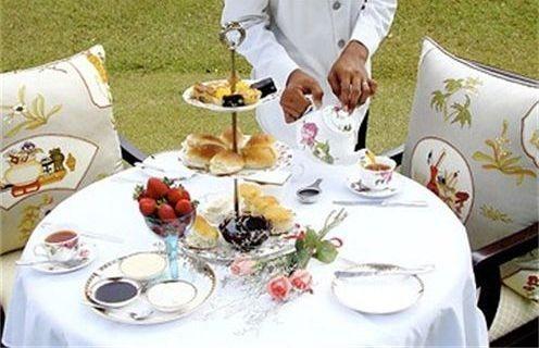 High Tea Catering