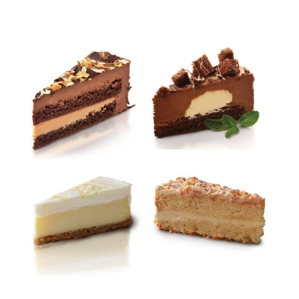 ARISTA Best Dessert Catering