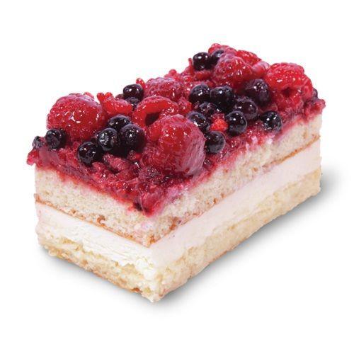 strawbwrry cake