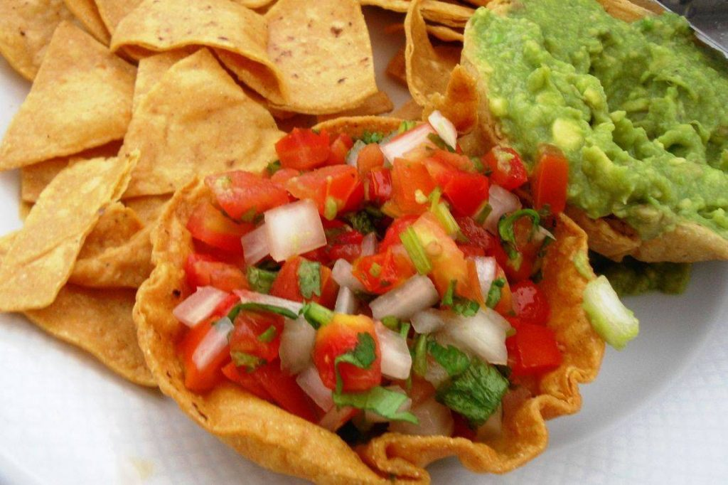 Mexican Lunch Catering