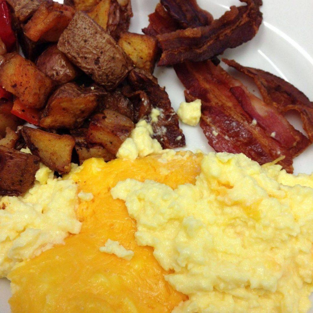 ARISTA Breakfast Catering