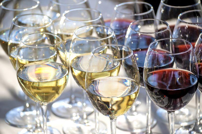 Beer & Wine Bar Catering