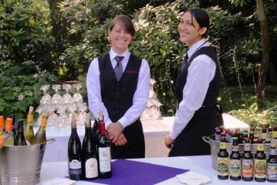 Domestic Wine & Beer Bar Catering
