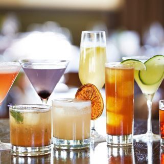 Bar & Liquor Catering