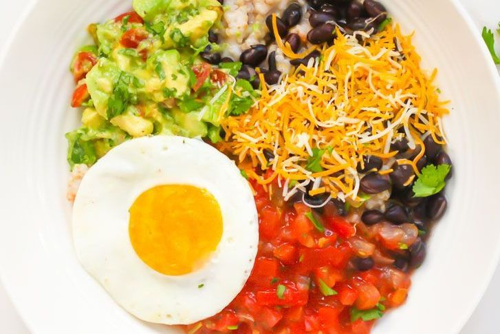 Mexican Breakfast Catering