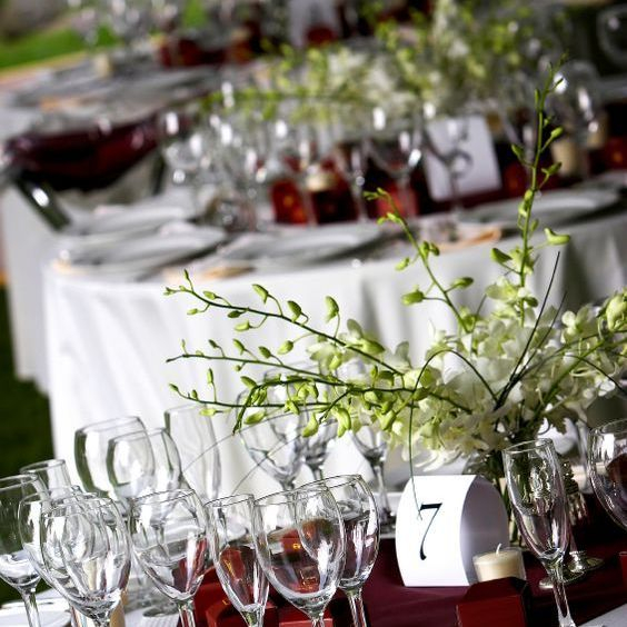 Fundraiser & Auction Catering