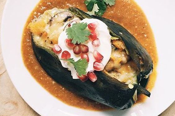 Mexican Dinner Catering