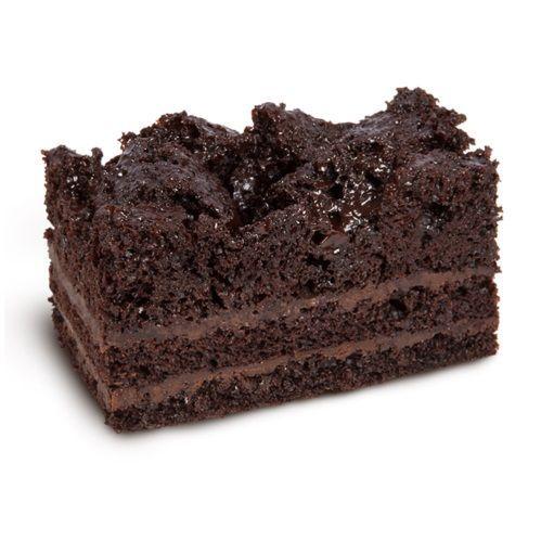 Chocolate Avalanche Cake