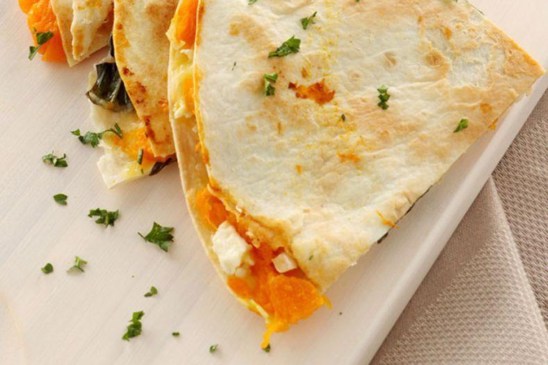 Mexican Breakfast Buffet