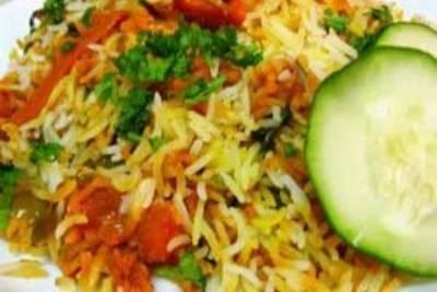 Masala Rice